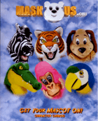 Mask US Catalog