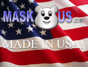 Mask US, Inc., Mascot Costumes are Made in America