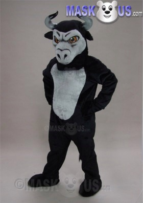 Bull Mascot Costume 47161