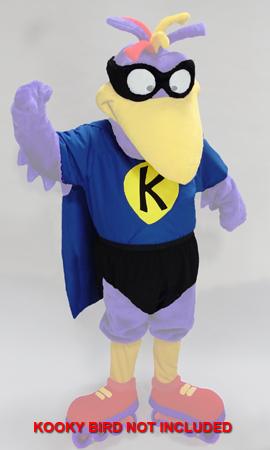 Super Kooky