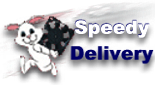 Speedy Delievery