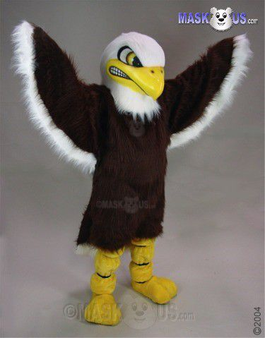 Bald Eagle Mascot Costume 42040