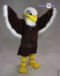 Bald Eagle Mascot Costume 42040 : school mascot costumes  - Germanpascual.Com