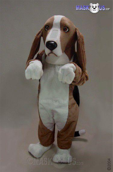 Basset Hound Pupy Dog Toddler Costume