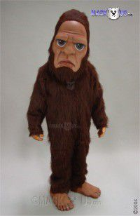 Bigfoot Mascot Costume 47106