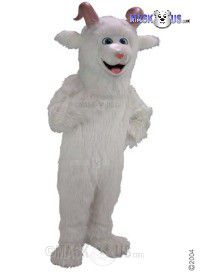 Billy Goat Mascot Costume 47164