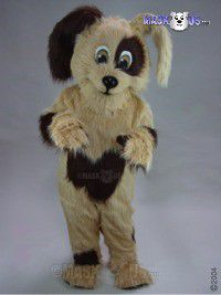 Cookie Mascot Costume 45492