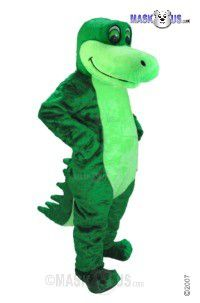 Friendly Gator T0204
