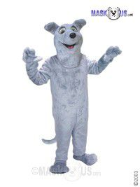 Greyhound Mascot Costume 25130