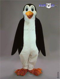 Penguin Mascot Costume 42055