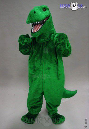 t rex deluxe adult size tyrannosaurus rex dinosaur mascot
